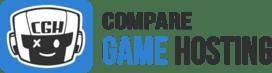 CompareGameHosting Logo