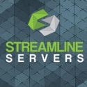 Streamline Servers Logo