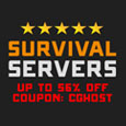 Survival Servers Logo