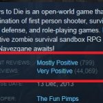 7dtd reviews - 7 Days To Die