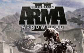 ARMA 2 Operation Arrowhead Thumb