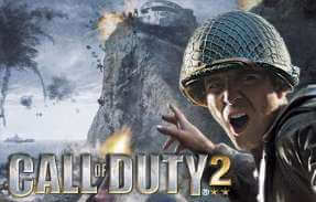 call of duty 2 server hosting