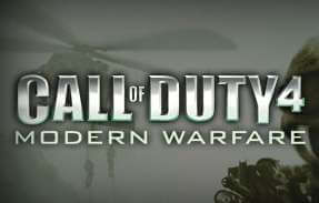 Call of Duty 4 Thumb