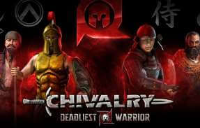 chivalry deadlist warrior server hosting