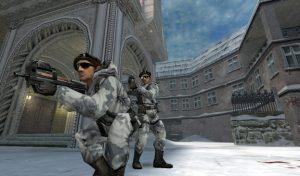 condition zero screen - Counter-Strike Condition Zero