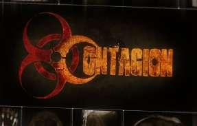 Contagion server hosting