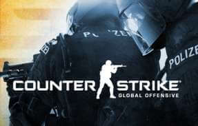 Counter Strike: Global Offensive Thumb