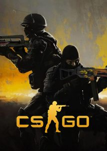 counter strike global offensive - Counter-Strike: Global Offensive