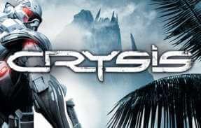Crysis server hosting