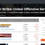 csgo server list screenshot - Counter-Strike: Global Offensive
