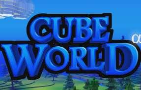 Cube world server hosting