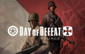 Day of defeat 2 server hosting