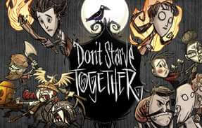 dont starve together server hosting