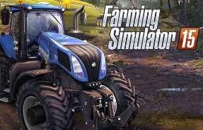 Farming simulator 2015 server hosting
