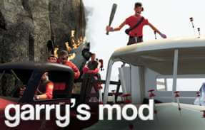 garrys mod server hosting