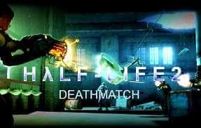 Half Life 2 Deathmatch Thumb