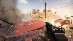 insurgency screen - Insurgency