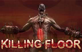 killing floor server hosting