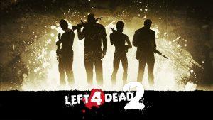 left 4 dead 2 screen - Left 4 Dead 2