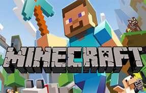 Minecraft Thumb