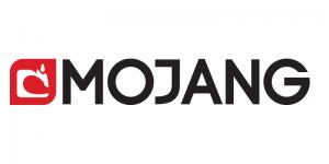 mojang logo - Minecraft