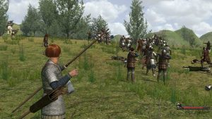 mount blade warband screen - Mount And Blade: Warband
