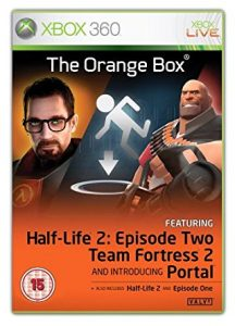 orange box xbox 360 - Team Fortress 2