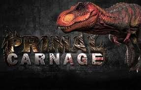 Primal carnage server hosting