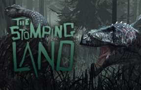 the stomping land server hosting