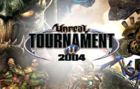 unreal tournament 2004 server hosting