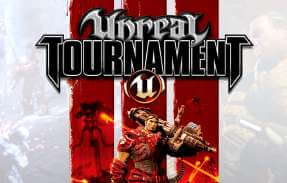 unreal tournament 3 server hosting