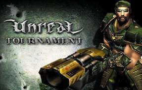 unreal tournament server hosting