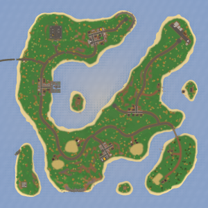 unturned map - Unturned