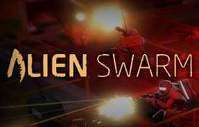 alien swarm server hosting