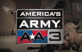 americas army 3 server hosting