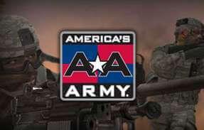 americas army server hosting