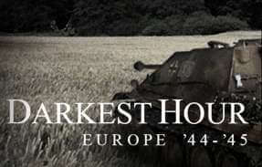 darkest hour europe server hosting