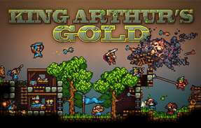 king arthurs gold server hosting