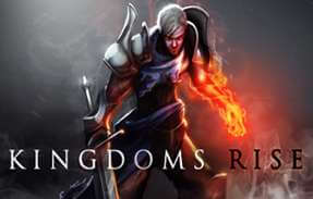 kingdoms rise server hosting