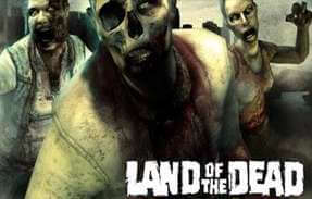 land of the dead server hosting