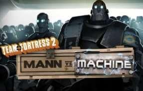 mann vs machine server hosting