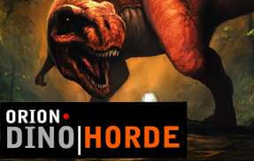 orion dino horde server hosting