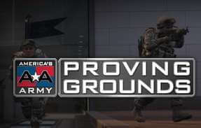America's Army Proving Grounds Thumb