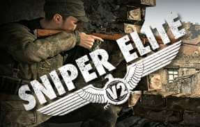 sniper elite v2 server hosting