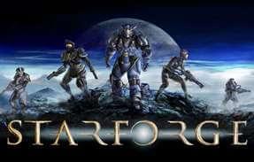 starforge server hosting