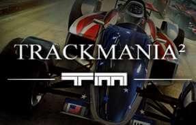 track mania 2 server hosting