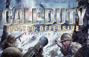 call of duty united offense server hosting