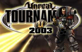 unreal tournament 2003 server hosting