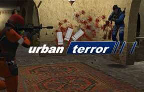 urban terror server hosting
