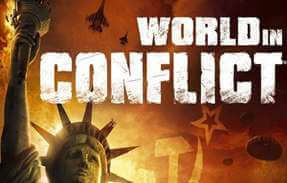 world in conflict server hosting